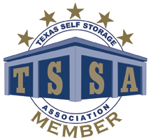texas self storage